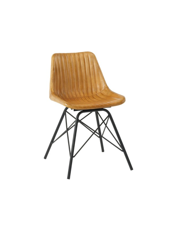 ZAP Marco Side Chair