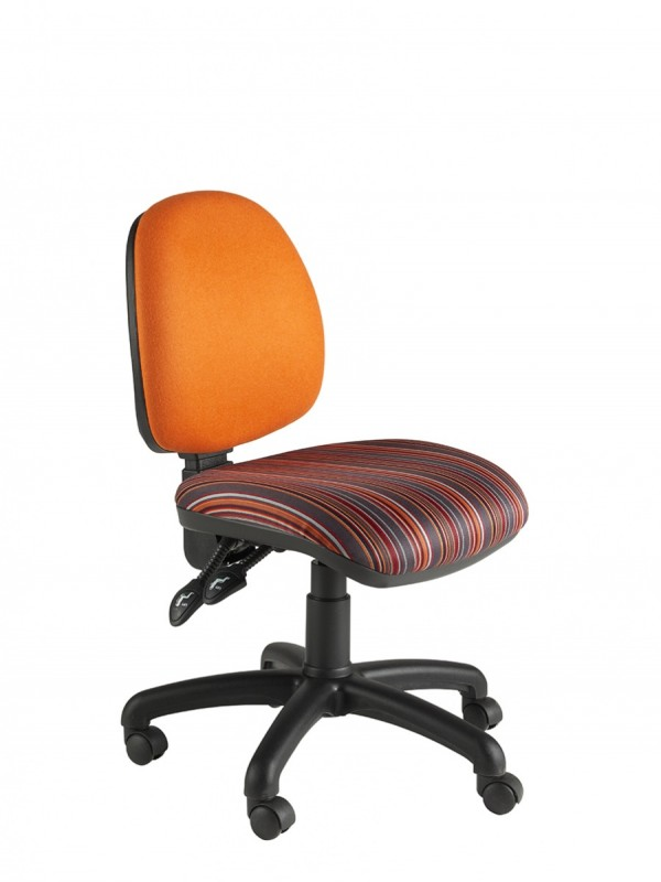 Alliance Mimp Medium Back Operator Chair