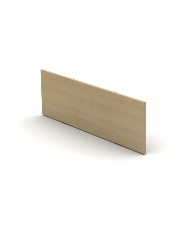 Mobili Move End Cladding back to back slimline square corners
