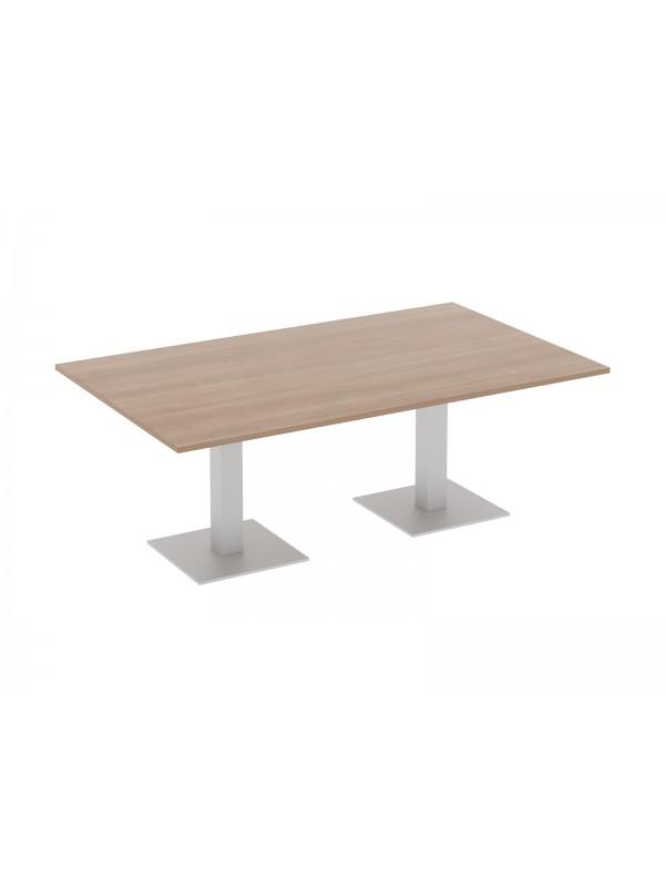 Elite Optima Plus Rectangular Conference Table