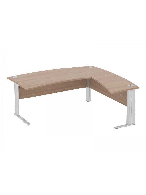 Elite Optima Plus Fixed Height Reception Desk