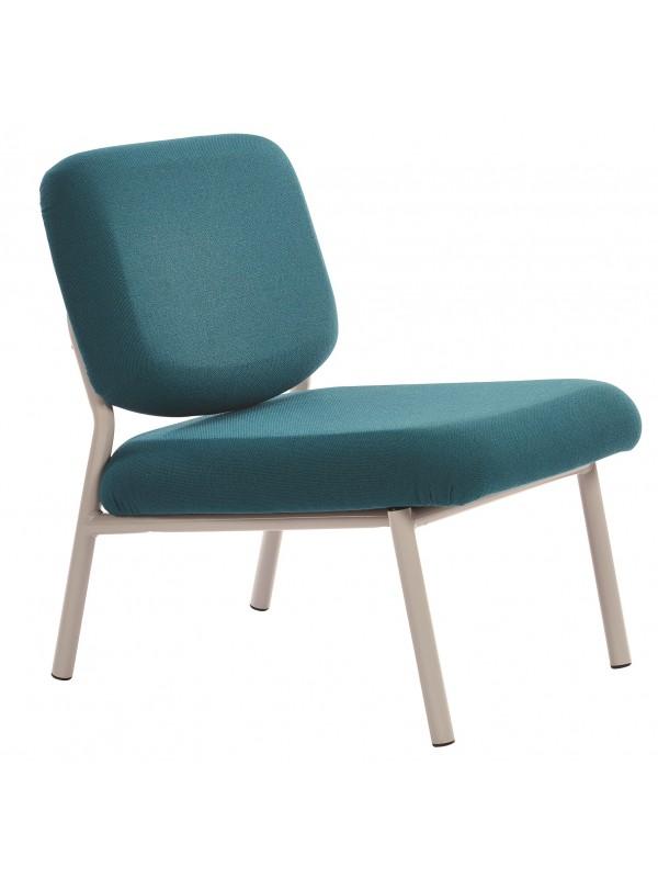 Metalliform Puffin Chair