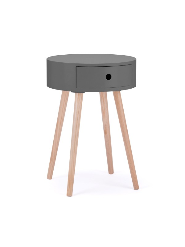birlea Quinn Side Table