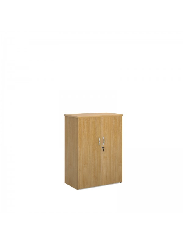 DAMS Universal Wooden Cupboards 800mm Wide - 5 Heights