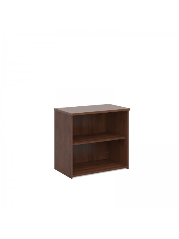 DAMS Universal Wooden Bookcases 800mm Wide - 5 Heights