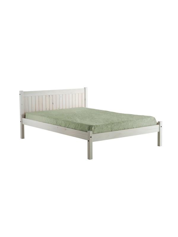 Birlea Rio wooden Bed