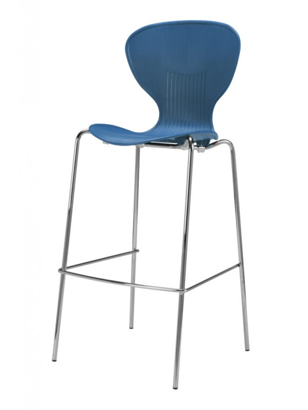 Orn Rochester Stacking Bar Stool