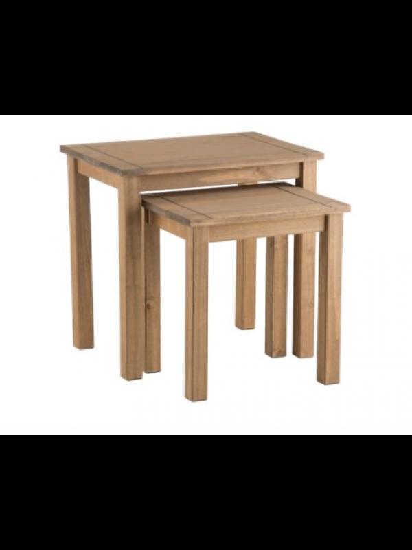 birlea Santiago Nest Of Tables