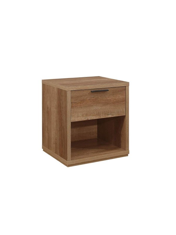 birlea Stockwell 1 Drawer Bedside