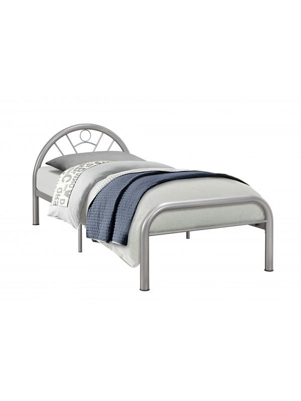 Birlea Solo Metal Bed Frame