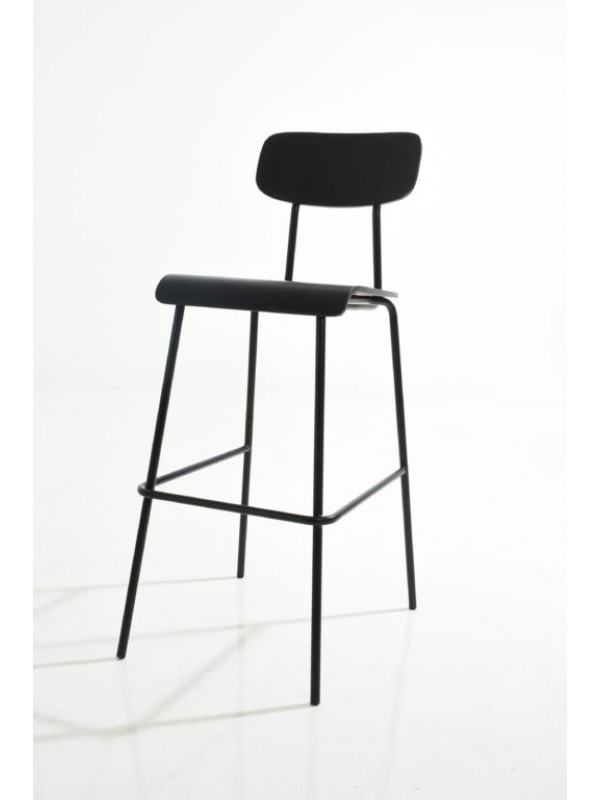 Orn Solo Stacking Bar Stools