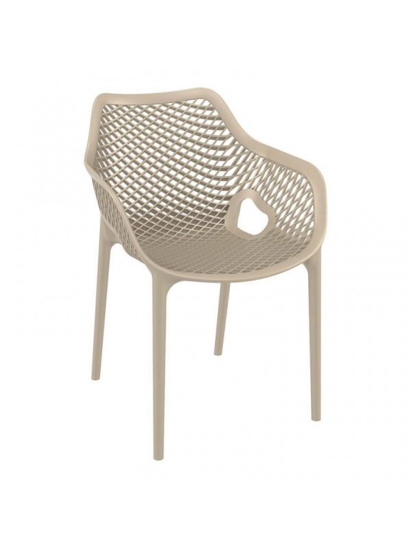 Zap Denver Stacking Armchair chair