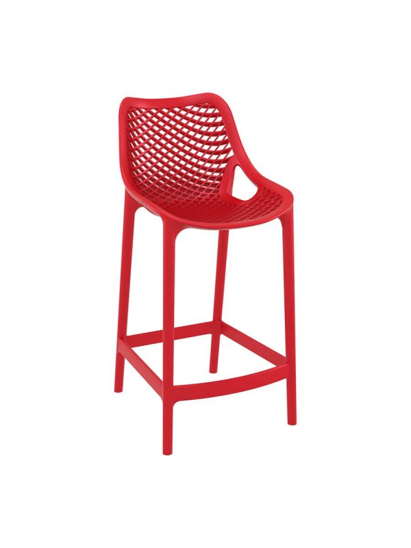 Zap Denver Stools - 2 Heights