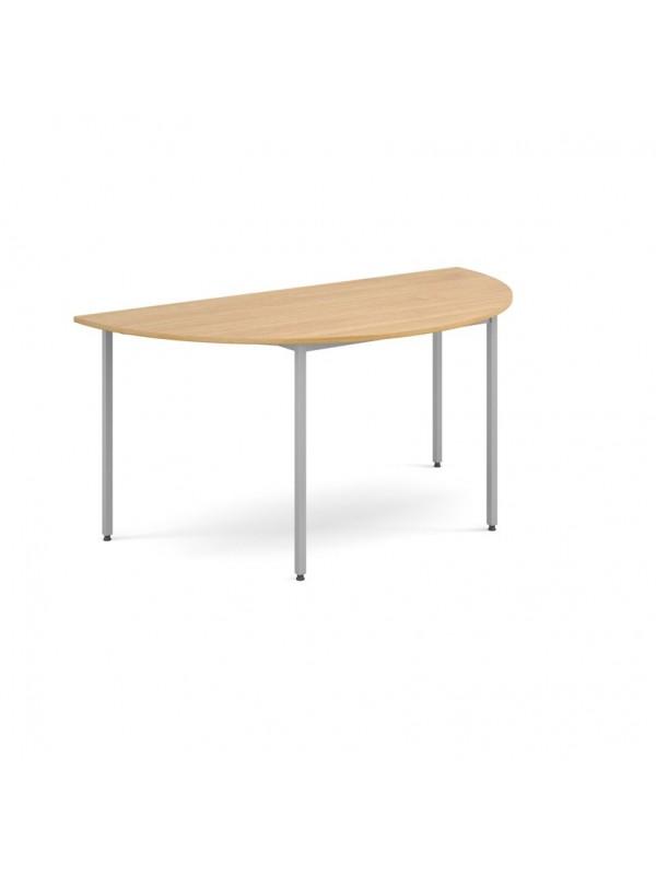 DAMS Semi circular flexi table