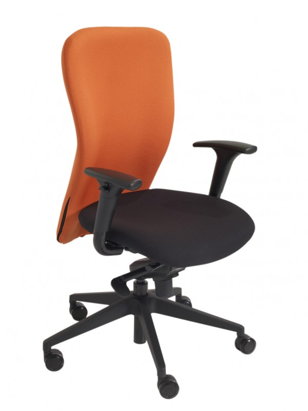 Alliance Macza Executive Task Chair with Task Adjustable Arms