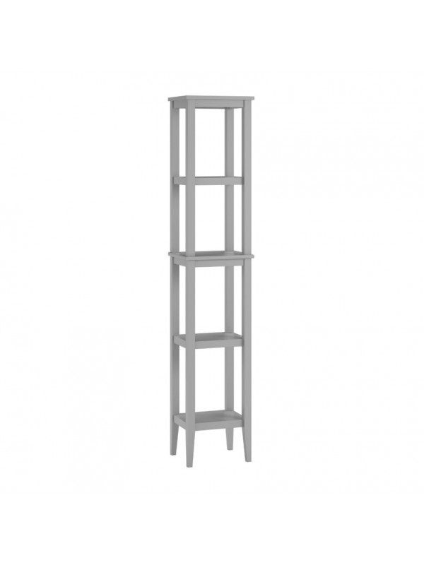 Dorel Franklin Storage tower in grey or white