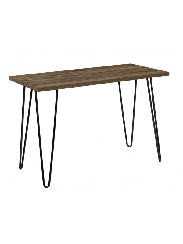 Dorel Owen Retro Hairpin desk