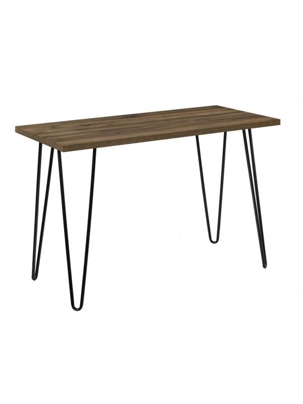 Dorel Owen Retro Hairpin desk