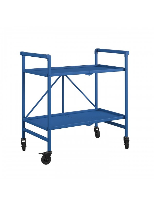 Cosco Intellifit Indoor or Outdoor Serving trolley cart - choice of colours