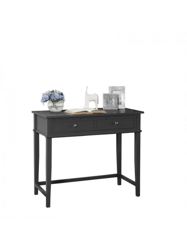 Dorel Franklin Writing desk in Black or grey or white