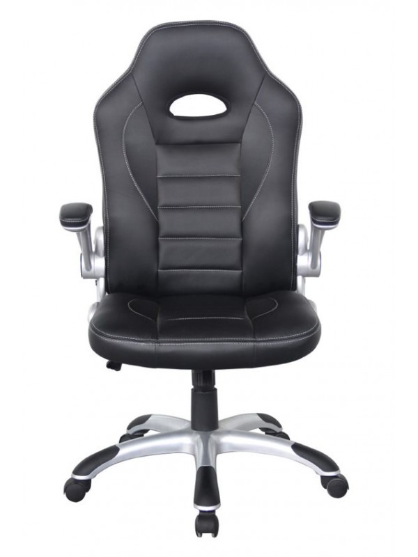 Alphason talladega racing chair Black Red or White
