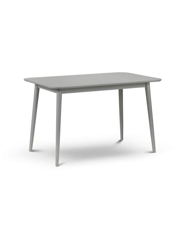julian bowen Torino lunar grey table