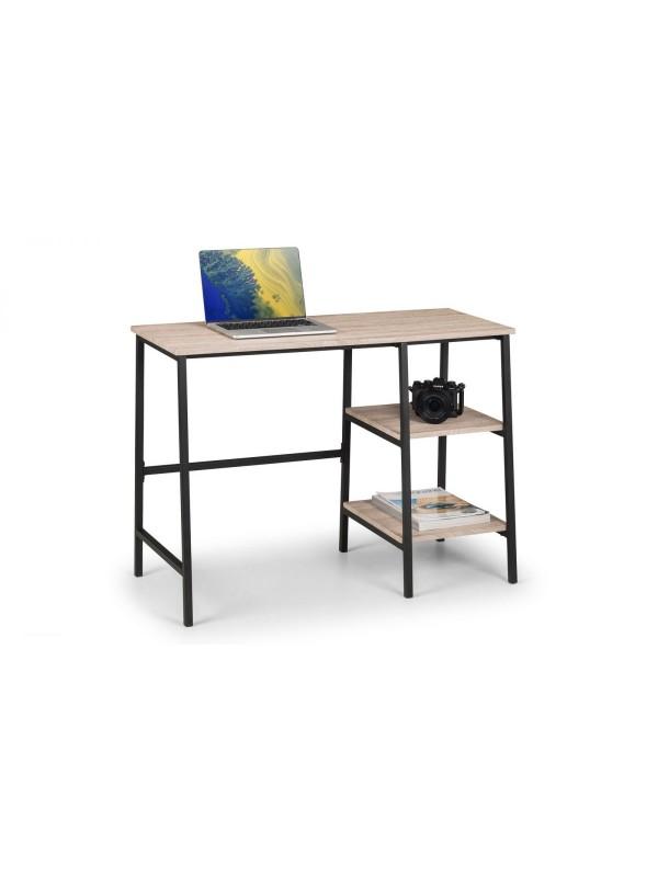 Julian Bowen Tribeca Home Office Desk