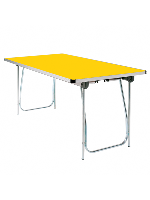 GoPak Universal Rectangular Folding Table