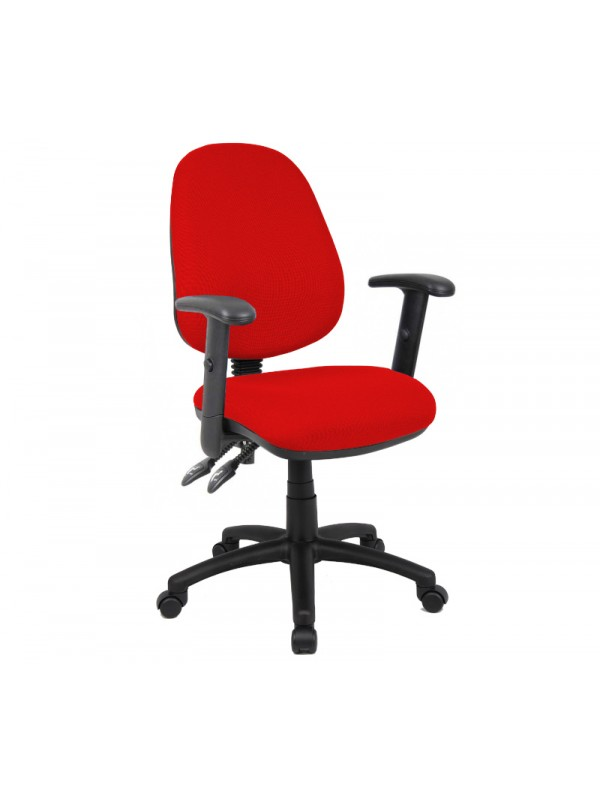 BIG DEALS Vantage 2 Lever Operator Chair