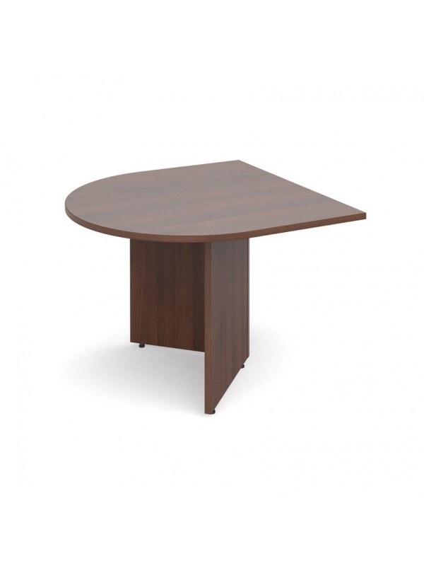 DAMS Arrow head leg radial extension table