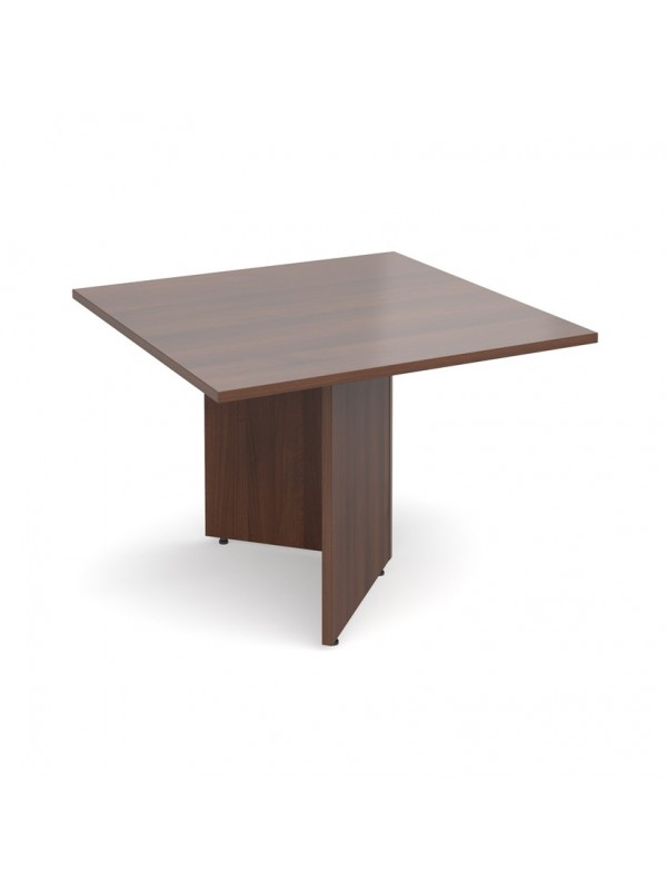 DAMS Arrow head leg square extension table