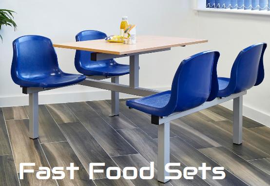 Fastfood Sets